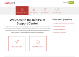 support.redpaint.co.uk