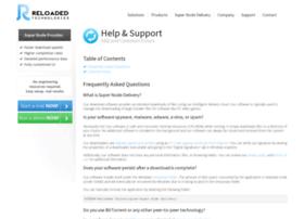 support.reloadedtech.com