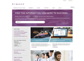 support.rimage.com
