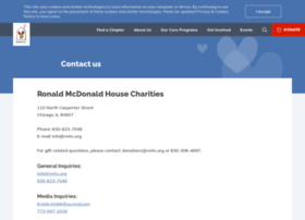 support.rmhc.org