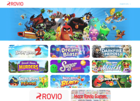 support.rovio.com