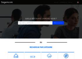 support.sagemcom.com