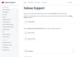 support.saleae.com
