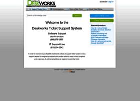 support.satellitedeskworks.com