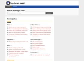 support.schedugr.am