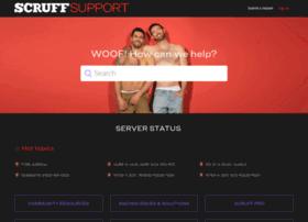 support.scruffapp.com