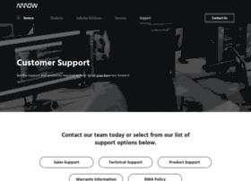 support.senecadata.com