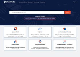 support.shipworks.com