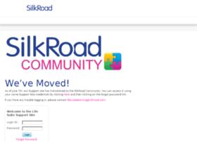 support.silkroad.com
