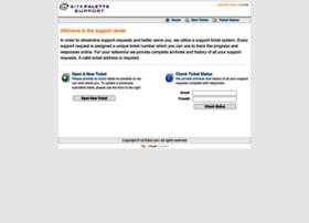 support.sitepalette.com