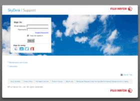 support.skydesk.jp