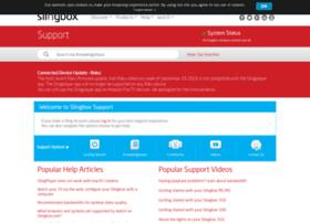 support.slingmedia.com