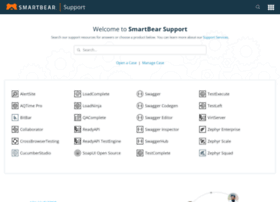 support.smartbear.com