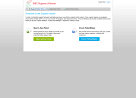 support.sntbdhost.com