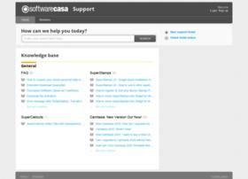 support.softwarecasa.com