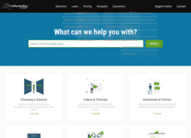 support.softwarekey.com