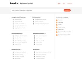 support.spatialkey.com