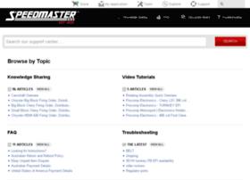 support.speedmaster79.com