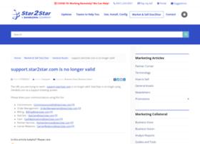 support.star2star.com
