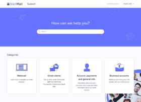 support.startmail.com