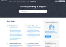 support.storemapper.co
