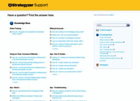 support.strategyzer.com