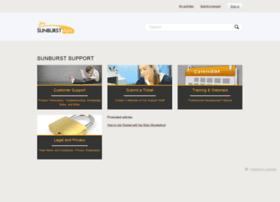 support.sunburst.com