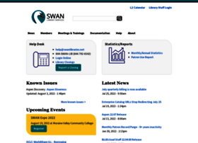 support.swanlibraries.net