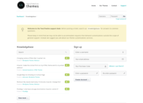 support.t2themes.com