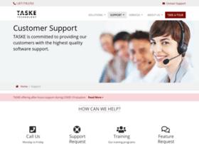 support.taske.com