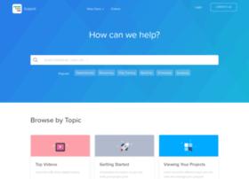 support.teamgantt.com