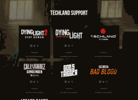 support.techland.pl