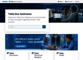 support.tekla.com