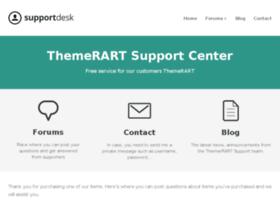 support.themerart.net