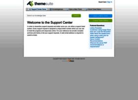 support.themesuite.com