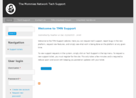support.themommiesnetwork.org