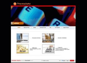 support.thermaltakeusa.com