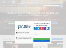 support.top-site-list.com