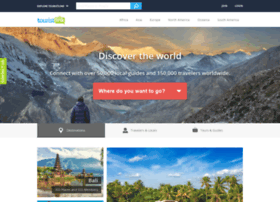 support.touristlink.com