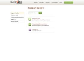 support.tradevine.com