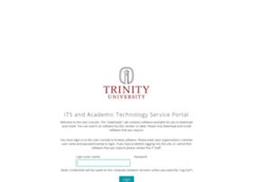 support.trinity.edu
