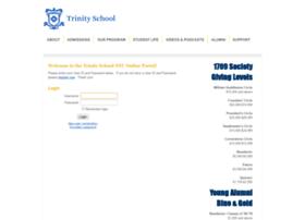 support.trinityschoolnyc.org