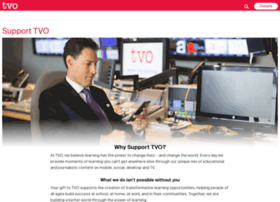 support.tvo.org