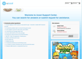 support.ucool.com