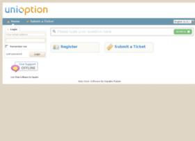 support.unioption.com