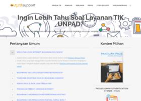 support.unpad.ac.id
