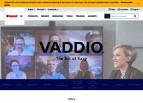 support.vaddio.com