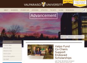 support.valpo.edu