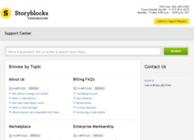 support.videoblocks.com