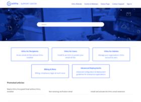 support.virtru.com